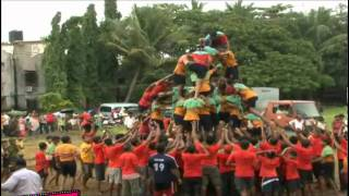 getlinkyoutube.com-Rahul Roy Playing Dahi handi