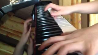 《ピアノ》JUMPing CARメドレー