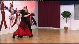 getlinkyoutube.com-Tango (Koko Suomi tanssii, osa 2: Tango, foksi, valssi)