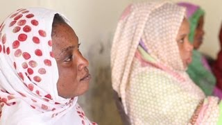 getlinkyoutube.com-CNN Freedom Project: Messages of hope for Mauritanian slaves