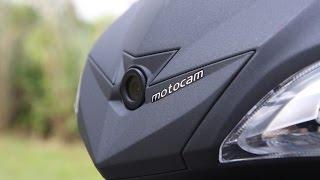 getlinkyoutube.com-KYMCO MOTOCAM專用APP「兩輪幫」看紀錄不用再等USB下載 【Auto Online 汽車線上 重機試駕影片】