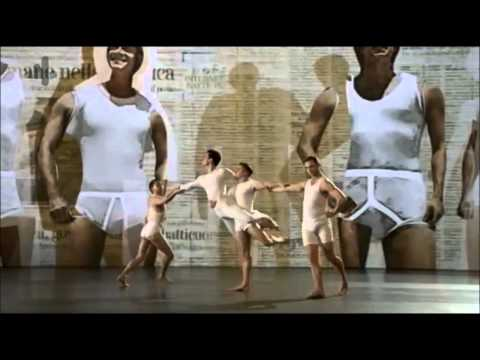 Matthew Bourne's Ballet Shorts-