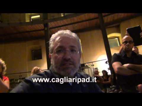 A Cagliari Giorgio Bongiovanni, stigmatizzato: l'intervista