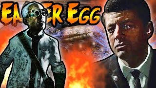 REVELATIONS EASTER EGG: FIVE CHARACTERS DEAD! REVELATIONS RADIO EXPLAINED! Black Ops 3 Zombies Story
