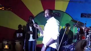 Feston Mbuyi