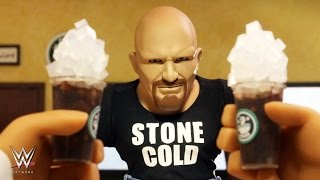 WWE Network: WWE Slam City - Cold … Stone Cold  (Full episode)
