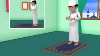 getlinkyoutube.com-How to Pray like the Prophet Muhammad salallahu alayhi wa sallam - 2 RAKAT PRAYER - Detailed Guide.