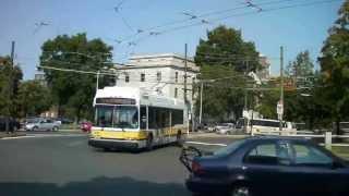 getlinkyoutube.com-Boston Trolley buses Fall 2012