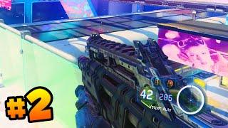 "getlinkyoutube.com-Call of Duty BLACK OPS 3 Walkthrough (Part 2) - Campaign Mission 2 ""NEW WORLD"" (COD 2015 HD)"