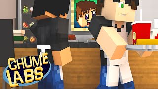 getlinkyoutube.com-Minecraft: RESTAURANTE DO GUTIN! (Chume Labs 2 #13)