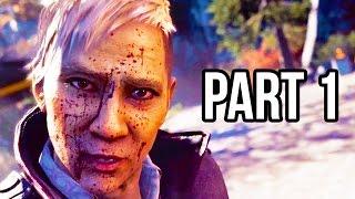 getlinkyoutube.com-Far Cry 4 Walkthrough Gameplay - Part 1 - Intro: Welcome to Kyrat (PS4/XB1/PC Gameplay 1080p HD)