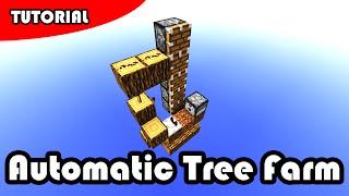 getlinkyoutube.com-Mini Oak Tree Farm 2x4! [PC/Console] Semi Automatic