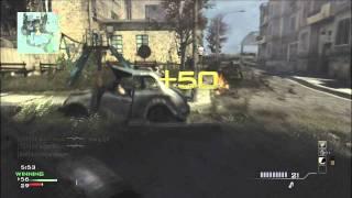 getlinkyoutube.com-MW3 SHOTGUN GAMEPLAY (Modern Warfare 3) by Whiteboy7thst