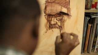The Life Of an Artist - Adebanji Alade