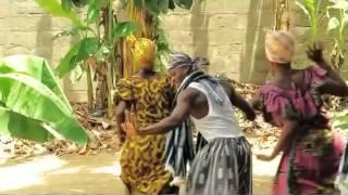 Hymne des vainqueurs - Pasteur Mohammed Sanogo