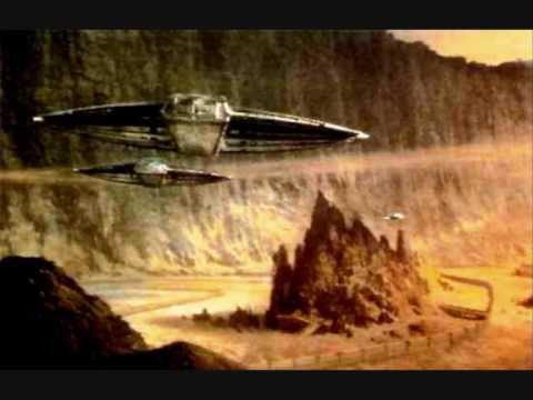 Trip To Arrakis - Toto - Dune Soundtrack