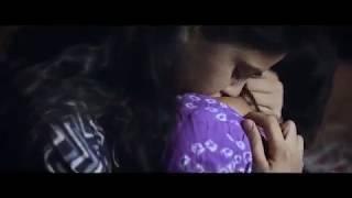 Two Indian women Romantic scene