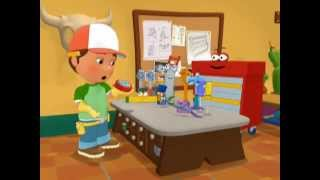 getlinkyoutube.com-Handy Manny School for Tools | Let There Be Light | Disney Junior