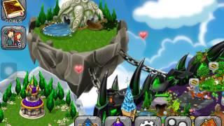 getlinkyoutube.com-Dragonvale: Really good breeding combination to get really rare dragons!