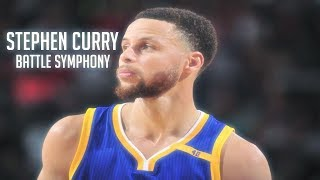 Stephen Curry MIX - Battle Symphony [HD] width=