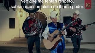 getlinkyoutube.com-El Karma (con letra) - Ariel Camacho Y Los Plebes Del Rancho