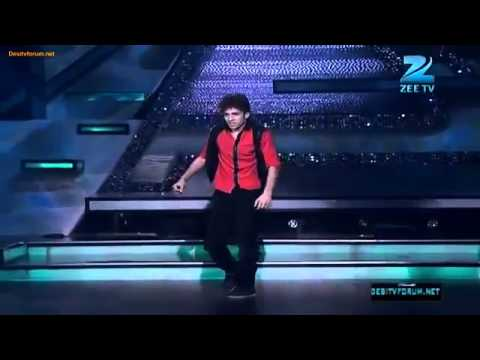 DID Season 3 CROCROAZ Performance songTujhe Bhula Diya HD