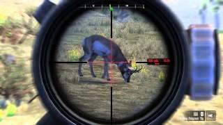 getlinkyoutube.com-Cabela's Big Game Hunter Pro Hunts - Intro's & Pro Slam Hunts [PC]