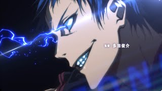 getlinkyoutube.com-[AMV] Kuroko no Basket - Monster