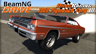 getlinkyoutube.com-BeamNG DRIVE mod racing car 1969 Plymouth Fury III