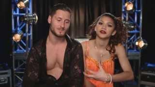 getlinkyoutube.com-The Dancers Confess  Week 7 - DWTS'16