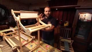 getlinkyoutube.com-Choosing a rigid heddle loom to buy