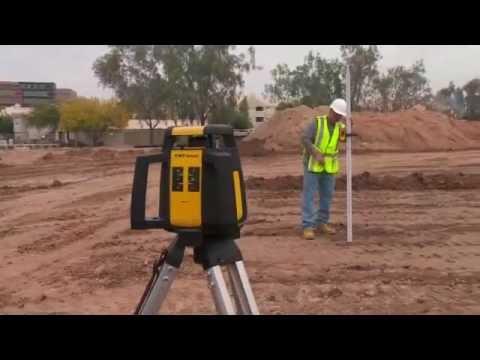 CST RL 25 Laser