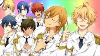 getlinkyoutube.com-うたの☆プリンスさまっ♪ STARISH Rainbow  歌ってみた