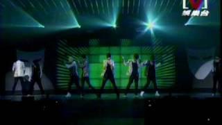 getlinkyoutube.com-SS501-Crazy 4 You