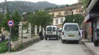 **** Algerie : kabylie. Sidi aich