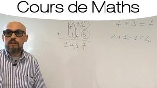getlinkyoutube.com-Comment faire un calcul mental ?