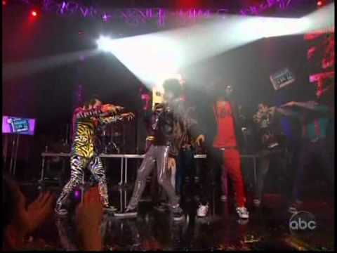 LMFAO New Years Rockin Eve 2012 Party Rock Anthem