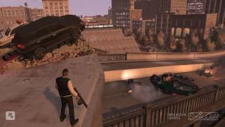 getlinkyoutube.com-GTA IV TBoGT - Massive Explosion! 6