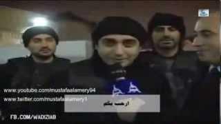 getlinkyoutube.com-مراد علم دار في العراق على قناة سما الموصل 2013 HD
