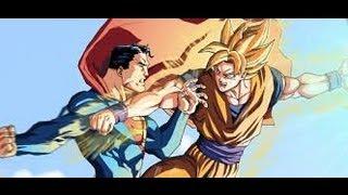 getlinkyoutube.com-goku vs superman - (verdadero ganador) 100% pruebas y honestidad