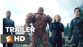 getlinkyoutube.com-Fantastic Four - Heroes Unite Trailer (2015) - Miles Teller, Jamie Bell Superhero Movie HD