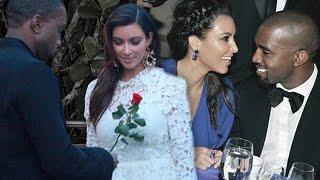 getlinkyoutube.com-13 Times Kanye West Was The Best Husband Ever