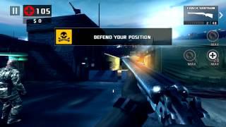 getlinkyoutube.com-Dead Trigger 2: Halloween Update - Dual Peacemaker & Coach Shotgun MK10 Gameplay HD