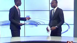 Strategic Renegotiation - Business Live on JoyNews (12-12-17)