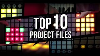 getlinkyoutube.com-TOP 10 Launchpad PROJECT FILES 2014
