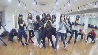 getlinkyoutube.com-Girls' Generation 소녀시대_'Mr.Mr.' Dance Practice ver.