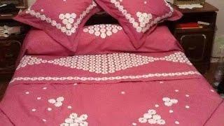 getlinkyoutube.com-تشكيلة متنوعة من الكوفرولي  بالكروشي♥  العروس الجزائرية ♥