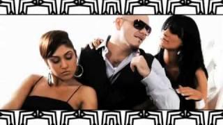 getlinkyoutube.com-Pitbull   I Know You Want Me