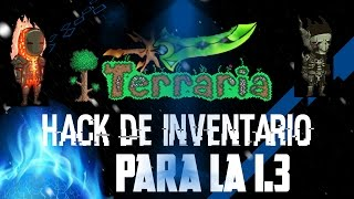 getlinkyoutube.com-Terraria - Tutorial de Hack de inventario para Terraria 1.3! [Ultima Versión]