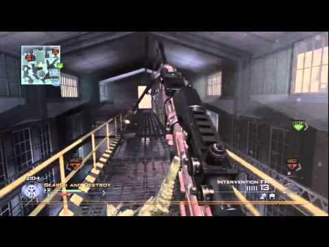 TopCodClips - MW2 BEST 2 PIECE EVER?